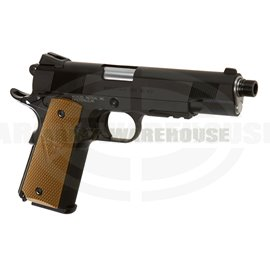 Larry Vickers MOH M1911 Full Metal GBB