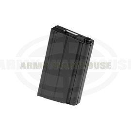 Magazin SCAR-H Mk17 Hicap 300rds - schwarz (black)
