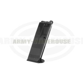 Magazin CZ 75D Metal Slide GBB
