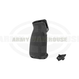 GFG Mod 0 Grip GBR Version - schwarz (black)