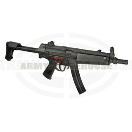 MP5J Full Metal Blowback