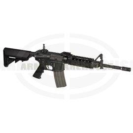 M4 RAS II L - schwarz (black)