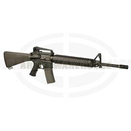 M16 A3 - schwarz (black)