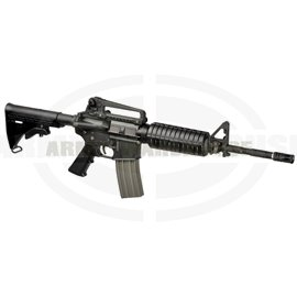 M4 A1 Carbine EFCS - schwarz (black)