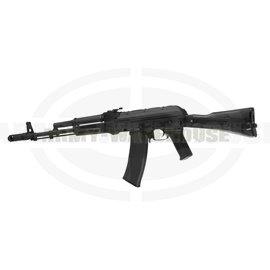 AK101 Folding Stock Full Metal