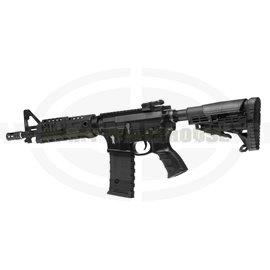 M4 10.5 Inch Black