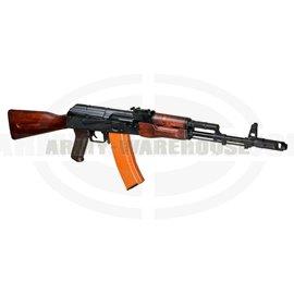 AK74 Blowback