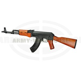 AK47 Blowback