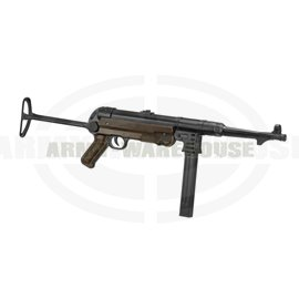 MP40 Full Metal