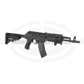AK74 Tactical PMC Blowback