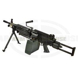 M249 Para Full Metal