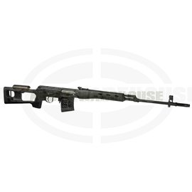 SVD Dragunov Sniper Rifle
