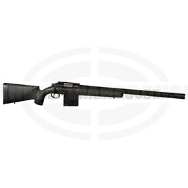 M40 A3 Bolt-Action Sniper Rifle Black