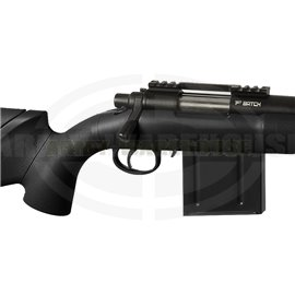 M40 A3 Bolt-Action Sniper Rifle Black