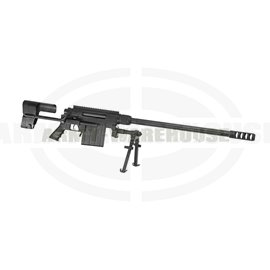 EM200 Bolt-Action Sniper Rifle - schwarz (black)