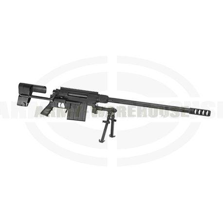 EM200 Bolt-Action Sniper Rifle - schwarz (black)