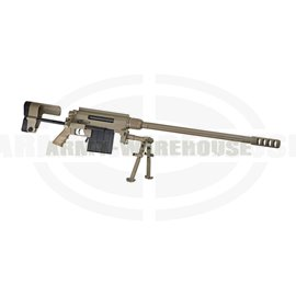 EM200 Bolt-Action Sniper Rifle - Desert