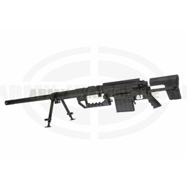 M200 Bolt-Action Sniper Rifle - schwarz (black)