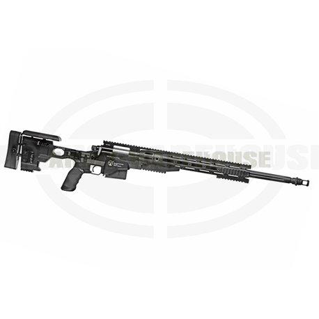 MS700 Bolt Action Sniper Rifle - schwarz (black)