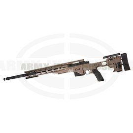 MS700 Bolt Action Sniper Rifle - Desert
