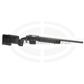 MCM 700X Bolt Action Sniper Rifle - schwarz (black)
