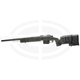 MCM 700X Bolt Action Sniper Rifle - schwarz (black)