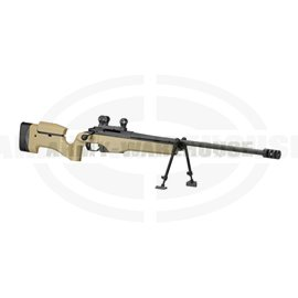 TRG-42 Gas Sniper Rifle - Tan