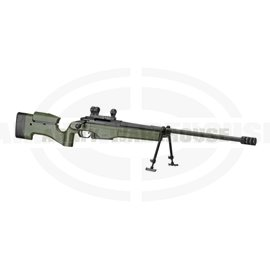 TRG-42 Gas Sniper Rifle - OD