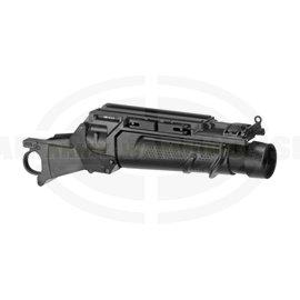 SCAR EGLM Launcher - schwarz (black)
