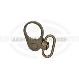 M4 Butt Stock Sling Swivel