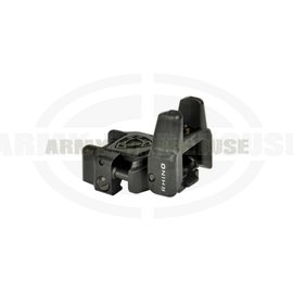 Rhino Front Sight - schwarz (black)