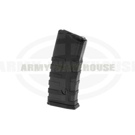 CAA Hicap 360rds - schwarz (black)