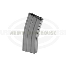 Magazin M4 Hicap 300rds - Grey