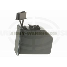 M249 Box Mag 2400rds