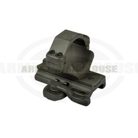 30mm QD Scope Mount