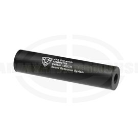 150mm Silencer CCW - schwarz (black)