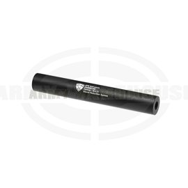 230mm Silencer CCW - schwarz (black)