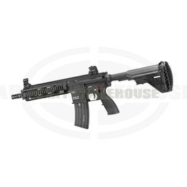 H&K HK416 D10RS