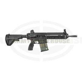 H&K HK417D