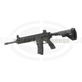 H&K HK416 D14.5RS Full Power