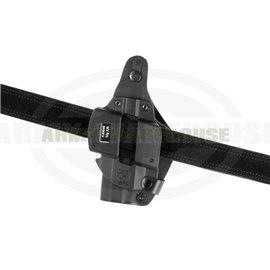 Thumb-Break Kydex Holster für P226 BFL - schwarz (black)