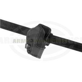 KNG Open Top Holster für P226 BFL - schwarz (black)