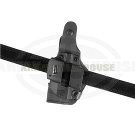 KNG Thumb-Spring Holster für P226 BFL - schwarz (black)