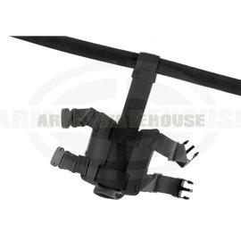 KNG Tactical Thumb-Break Holster für P226 - schwarz (black)