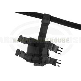 Kydex Tactical Thumb-Break Holster für P226 - schwarz (black)