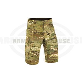 Field Short - Multicam Polycotton