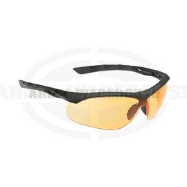 Lancer Orange - schwarz (black)