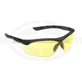 Lancer Yellow - schwarz (black)