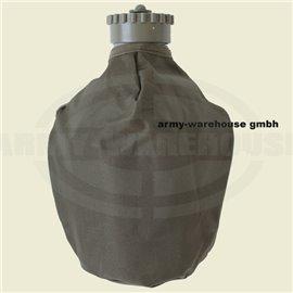 """Trinksystem, \""""MOLLE\"""",  2,5 Liter, oliv"""