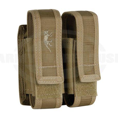 TT Mil Pouch 2x40mm - khaki